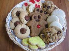 kekse und plaetzchen