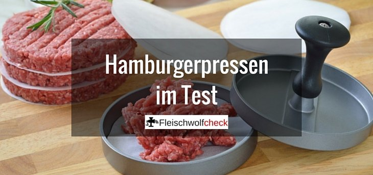 hamburgerpresse test